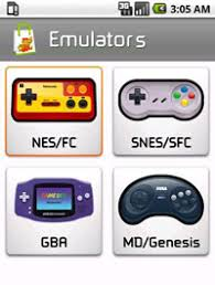 emulators for android android emulator snes nes gameboy emulator for android phones