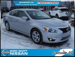 grey nissan altima 2015 nissan altima 2 5 sv used for sale in heated cloth smart key