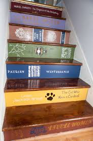 Stairs Book by Stairway To Heaven Diy Project From Hell U2013 Jane Eyre Likes Cupcakes