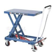 used electric lift table hydraulic mobile electric passenger lifts genie woodworking used