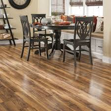 Pergo Maple Laminate Flooring Shop Pergo Max 5 35 In W X 3 96 Ft L Montgomery Apple Smooth