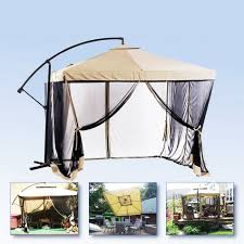 Patio Umbrella With Screen Enclosure Patio Umbrella With Screen Enclosure Images About Desain Patio