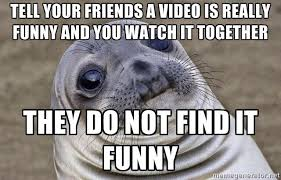 Awkward Seal Meme - image 741665 awkward moment seal know your meme
