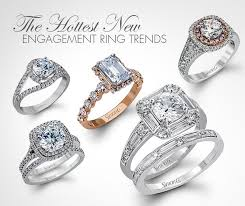 new engagement rings images New trends in engagement rings wedding gallery jpg