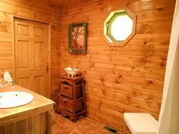cabin bathrooms ideas rustic log cabin decorating ideas unique hardscape design ways