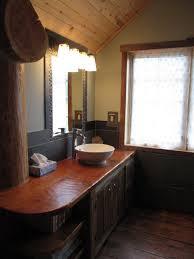 bathroom 4 light bathroom vanity fixture rustic bathroom