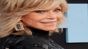jane fonda hairstyles youtube