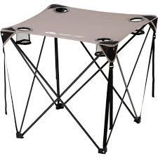 coleman cing table walmart portable kitchen table home furniture design kitchenagenda com