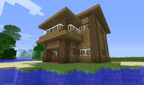 cool small house photo tutorial creative mode minecraft