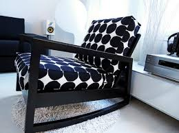 Big Comfy Chair Design Ideas Lillberg Rocking Chair Ideas Home U0026 Interior Design