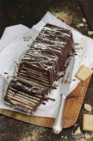 Biscuit Cake Kalter Hund Cold Dog Aka Chocolate Biscuit Cake Gluten Free