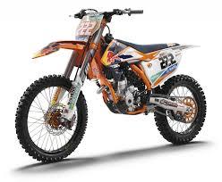 antonio cairoli u0027s 2015 ktm 350 sx f ktm pinterest dirt biking