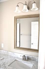 shared bathroom after flip house plantation relics