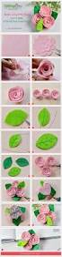 How To M by Best 25 Felt Roses Ideas On Pinterest Felt Flowers Felt Crafts