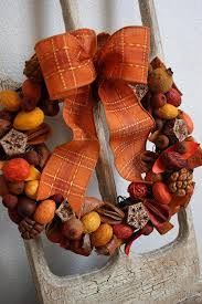 fall wreaths 25 gorgeous handmade fall wreaths the 36th avenue
