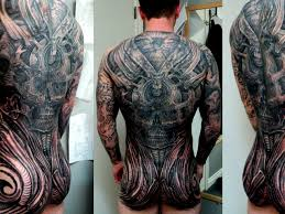 extreme a tattoo a day