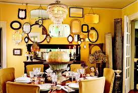 Yellow Dining Room Ideas Yellow Dining Room Decoration Zhis Me