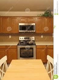 Kitchen Background Modern Kitchen Background Stock Photo Image 48120780