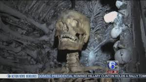 human bones found in wis haunted house abc7chicago com