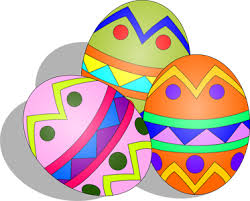 easter eggs free easter egg clipart
