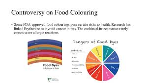 blue food coloring allergy 28 images food dyes linked to