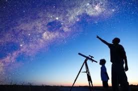 Backyard Astronomer Art Of Stargazing B U2013 One Minute Astronomer