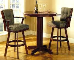 Rustic Bistro Table And Chairs Pub Table Sets Level Best Mahogany Pub Set Bistro Table Set Costco