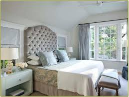 tall white leather headboard oversized tufted headboard penelope white bedroom esf wtufted