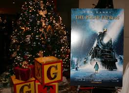 the polar express the this season