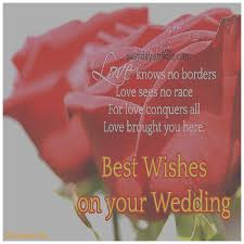Wedding Wishes Messages And Wedding Day Wishes Wordings And Messages Greeting Cards Elegant Wedding Day Greeting Card Messages Wedding