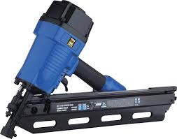 Battery Roofing Nailer by Nailers Princess Auto
