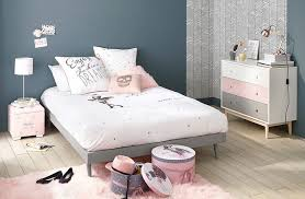 chambre moderne fille beautiful idee de deco chambre pictures design trends 2017