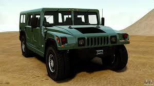 hummer jeep 2013 hummer h1 alpha for gta 4