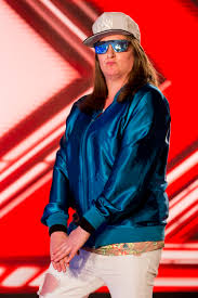 halloween horror nights auditions the x factor 2016 honey g u0027s audition left many of you in stitches