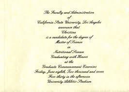 commencement announcements college commencement invitations college graduation invitation