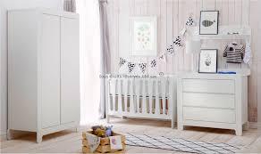 chambre compl te b b avec lit volutif chambre complète bébé collection moon mobilier chambre bébés