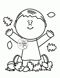 autumn coloring pages for toddlers coloring sheets