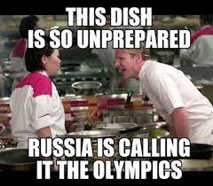 Funny Chef Memes - gordon ramsay