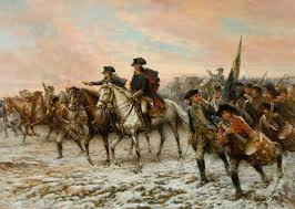 reporting the revolutionary war an interview with todd andrlik
