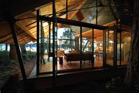 Unique Rentals Architectural Gems That Are Vacation Rentals Seattle Met