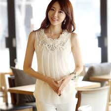 womens silk blouses 2018 fashion summer 2013 silk blouse g102 chiffon