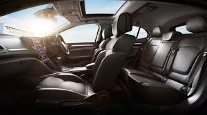 renault espace 2015 interior features megane cars renault uk