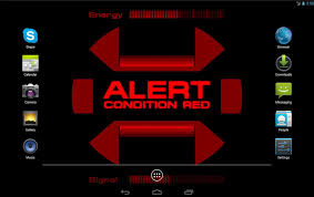 st red alert wallpaper android apps on google play
