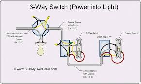 wiring u2013 3 way switch with multiple outlets u2013 home improvement