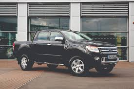 ford ranger wildtrak spec ford uk what van awards 2014 pick up ford ranger