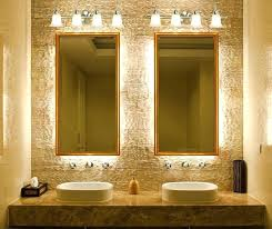 bathroom mirrors and lighting ideas ideas for bathroom mirrors and lights bathroom mirror lighting