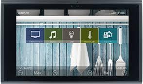 Total Comfort Control Smart Home Urc
