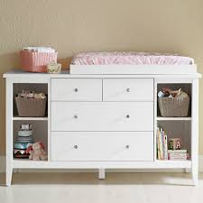 Change Table Baby Change Table With Chest Of Drawers Shelves Buy Changing