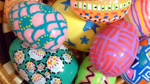 home decor diy plastic easter eggs youtube