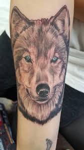 big wolf on the back http tattootodesign com big